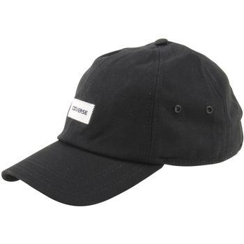 Converse Men s Charles Dad Strapback Cotton Baseball Cap Hat f5f3ae529dd4