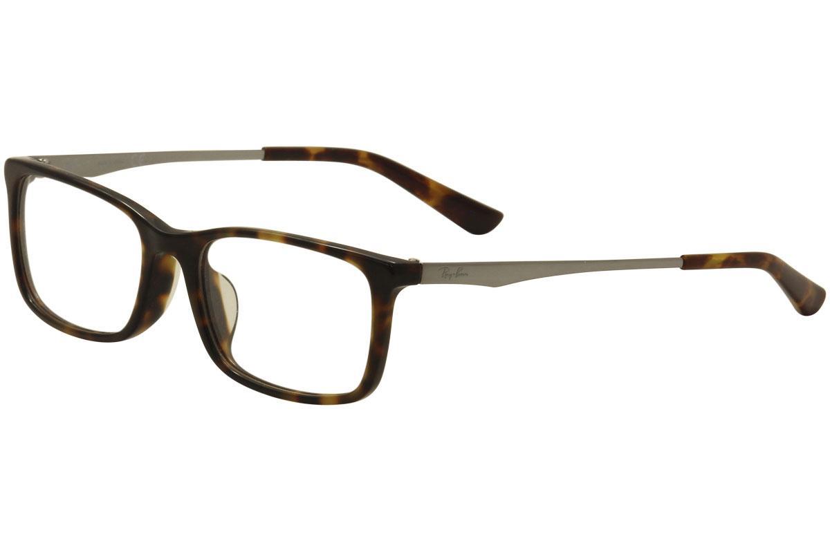 Ray Ban Men\'s Eyeglasses RB5312D RB/5312/D Full Rim Optical Frame