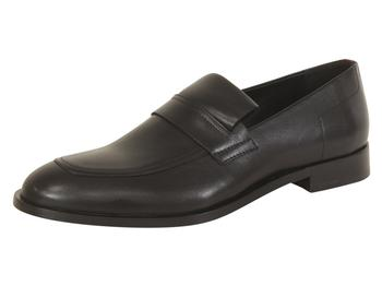 Hugo Boss Men's Smart Leather Loafers Shoes