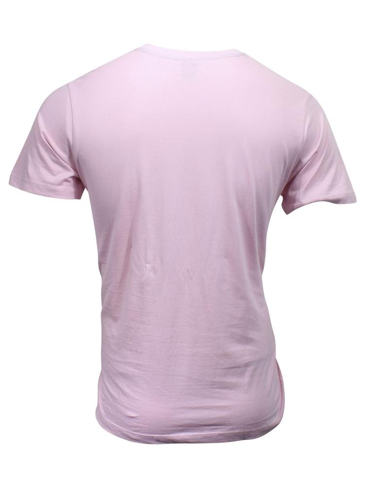 U-S-Polo-Association-Men-039-s-Short-Sleeve-V-Neck-T-Shirt thumbnail 22