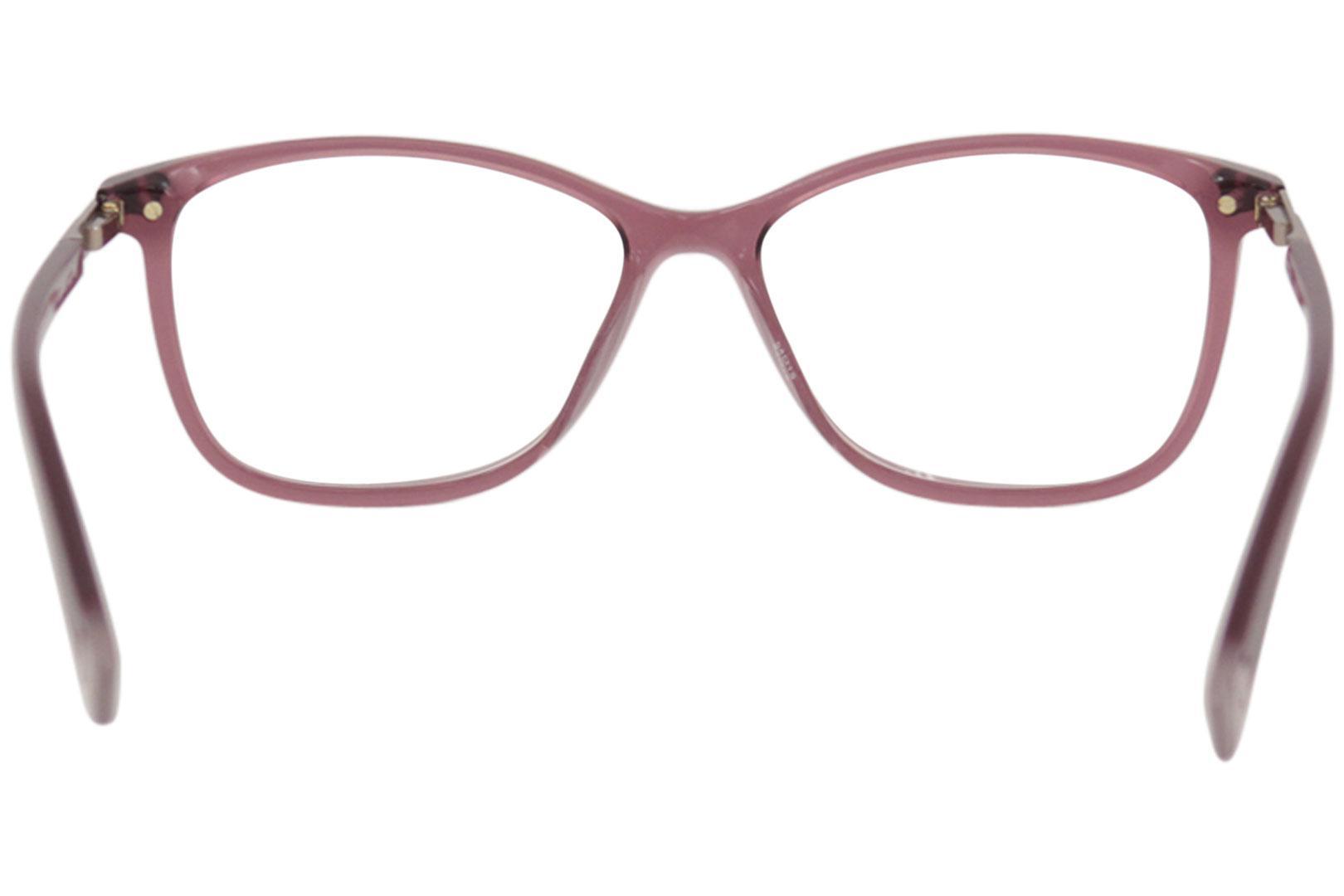 a4ff1f3dd404 Furla Women's Eyeglasses VFU026 VFU/026 Full Rim Optical Frame