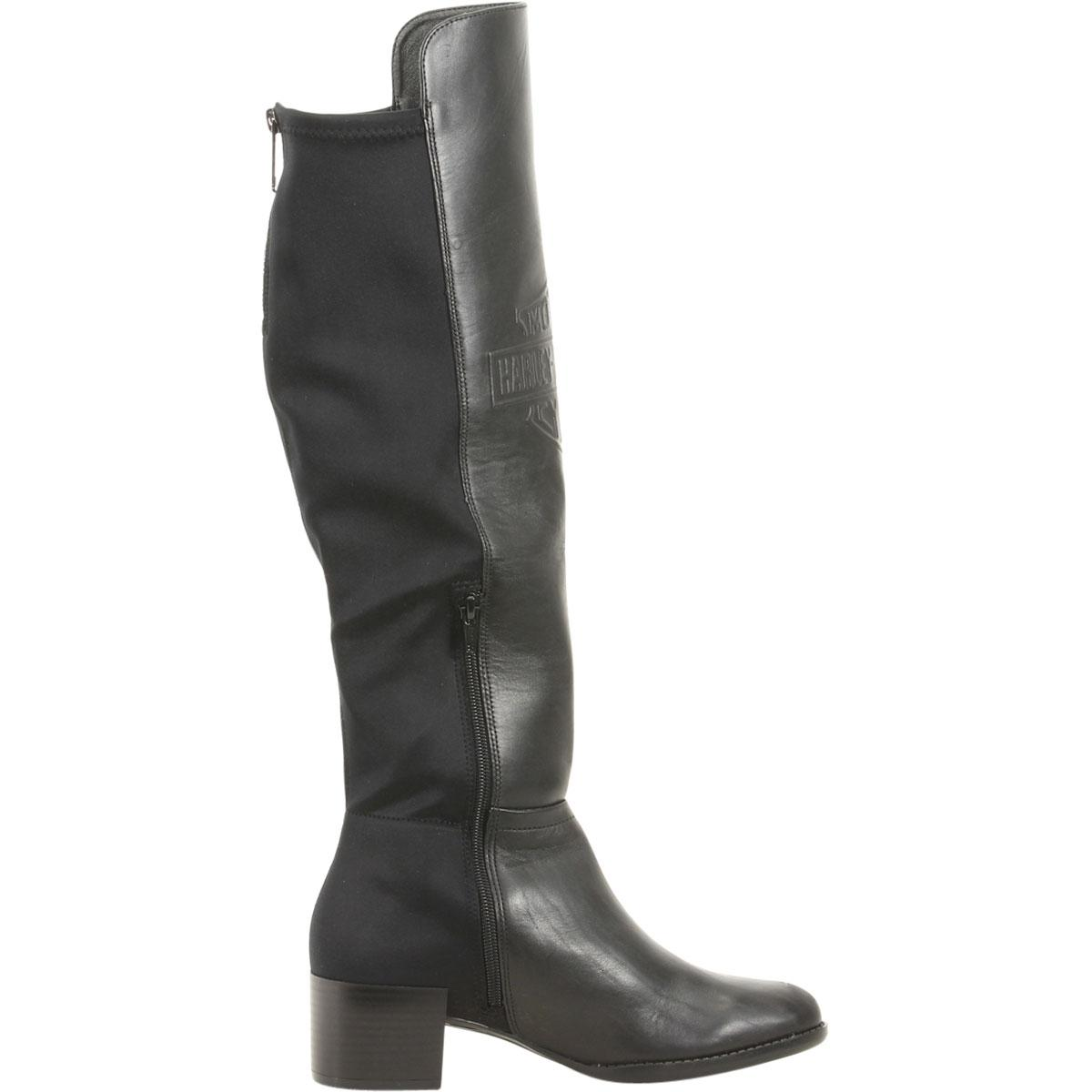 9405c5d00be Harley-Davidson Women s Delwood Boots Shoes by Harley-Davidson