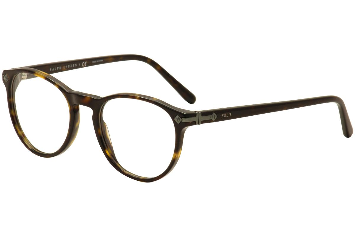 Rim Frame Lauren Men's Polo Ph2150 Full Eyeglasses Optical Ralph pqSVGzUM
