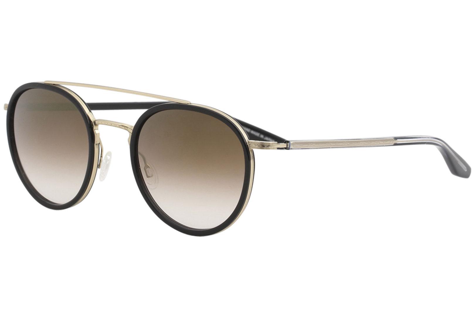 e3dc7b59c48 Barton Perreira Men s Justice Fashion Pilot Sunglasses