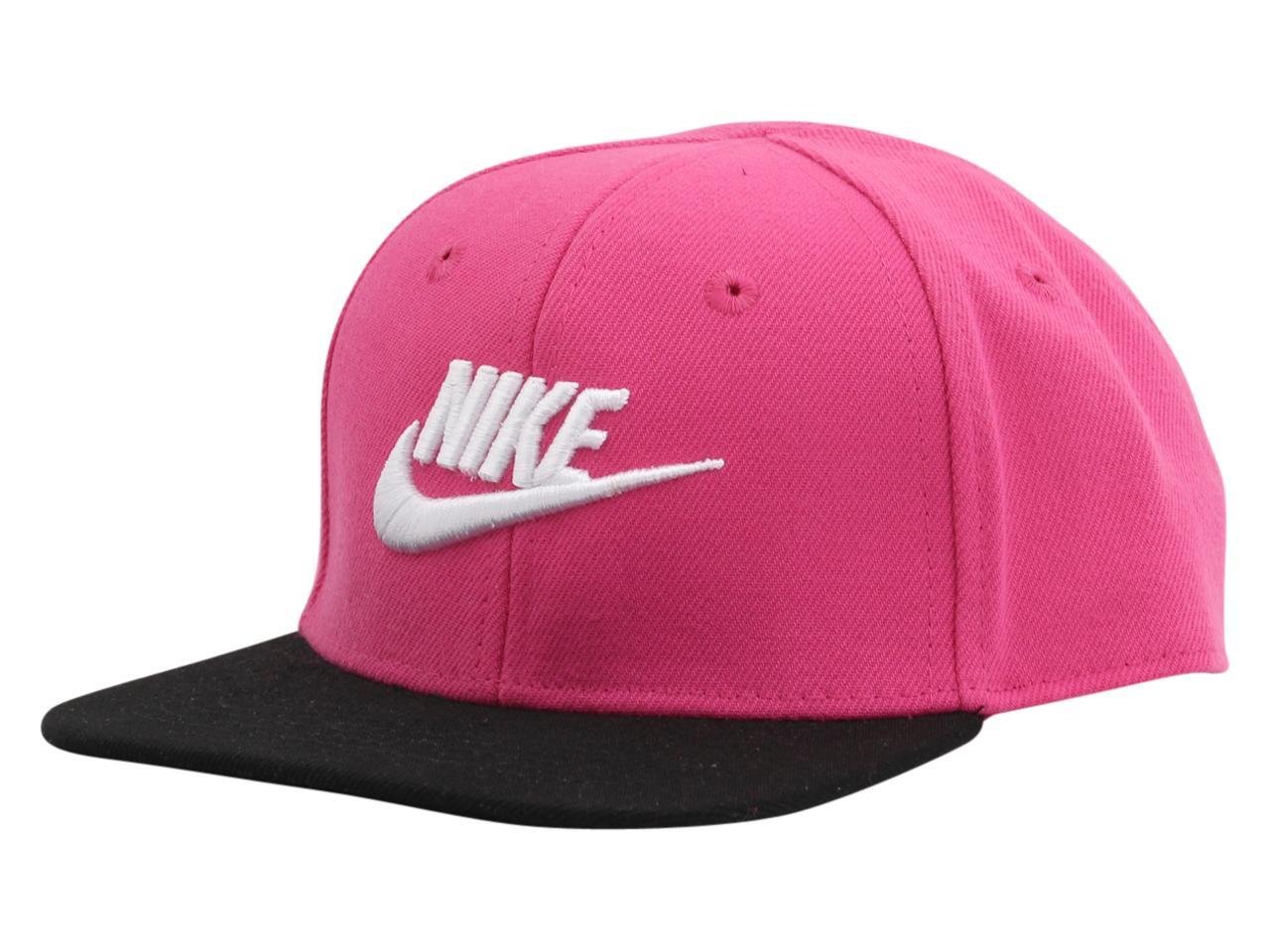 info for 53d7e e0b98 Nike Infant Toddler Girl s Snapback Baseball Cap Hat