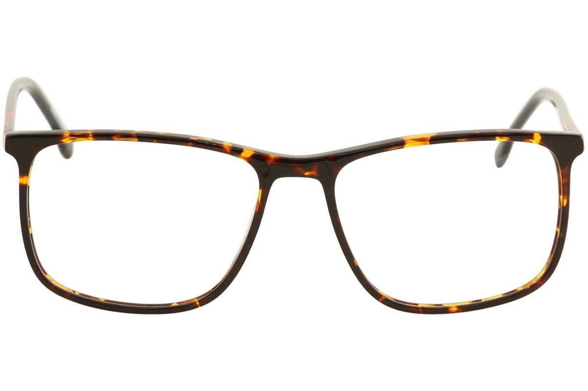 36e4a5cbd971 Lacoste Men s Eyeglasses L2807 L 2807 Full Rim Optical Frame
