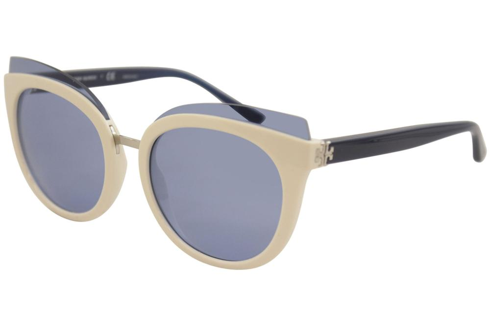 ffecf29029 Tory Burch Women s TY9049 TY 9049 Fashion Sunglasses