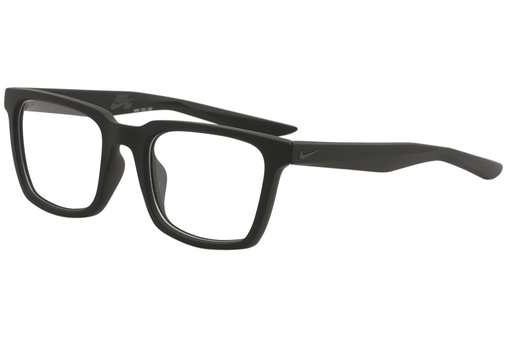 14df7378ec Nike SB Men s Eyeglasses 7111 Full Rim Optical Frame by Nautica