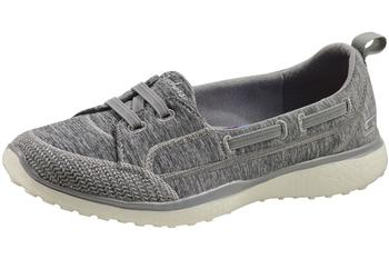 78d8a0b8b119 Skechers Women s Microburst Topnotch Memory Foam Loafers Shoes by Skechers