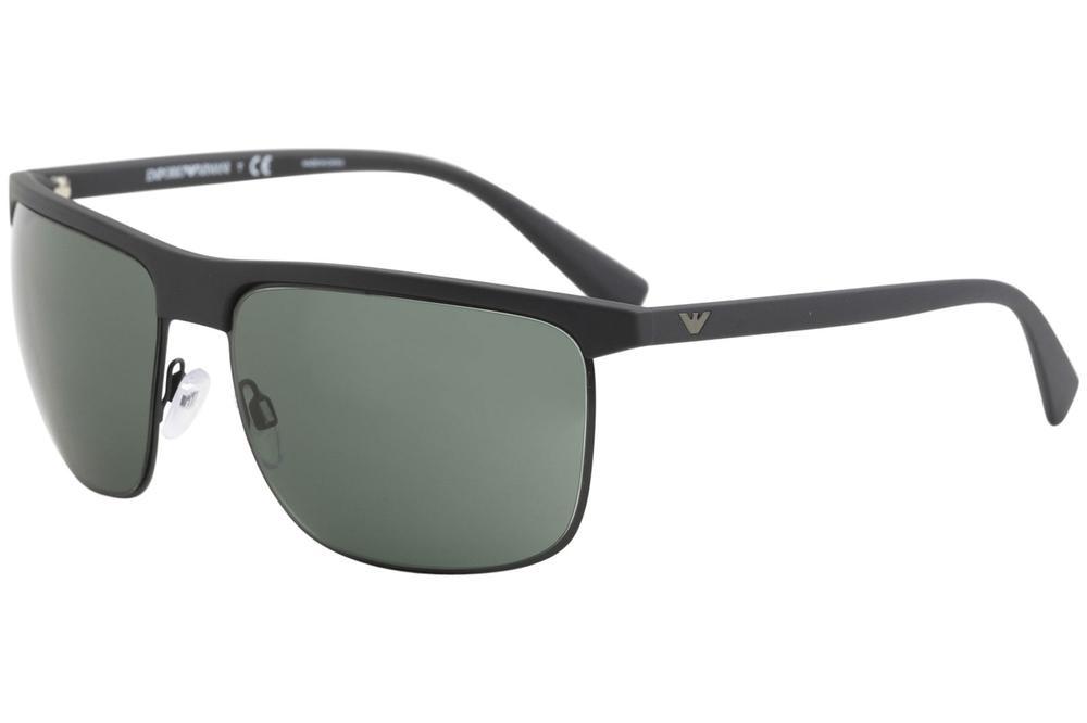 64d96f27cf4c Emporio Armani Women s EA4088 EA 4088 Fashion Cateye Sunglasses
