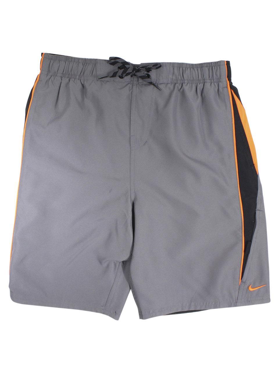 Nike Men's Contend 9-Inch Trunks Swimwear