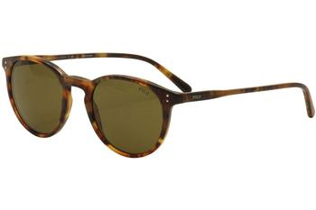 Polo Ralph Lauren Men's PH4110 PH/4110 Fashion Sunglasses UPC: