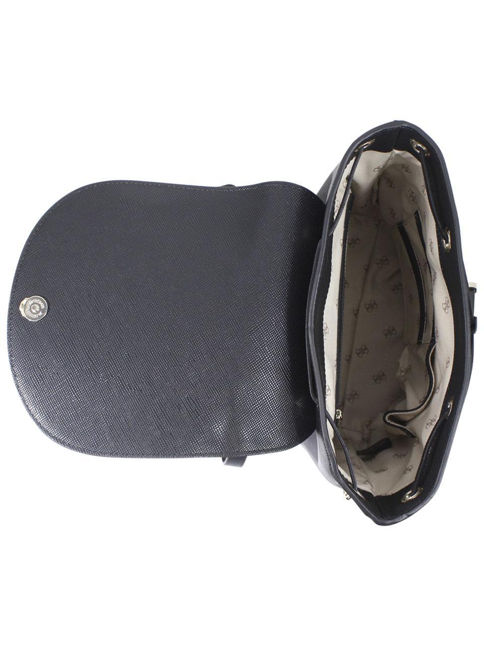 Guess-Women-039-s-Varsity-Pop-Pin-Up-Backpack-Bag thumbnail 10