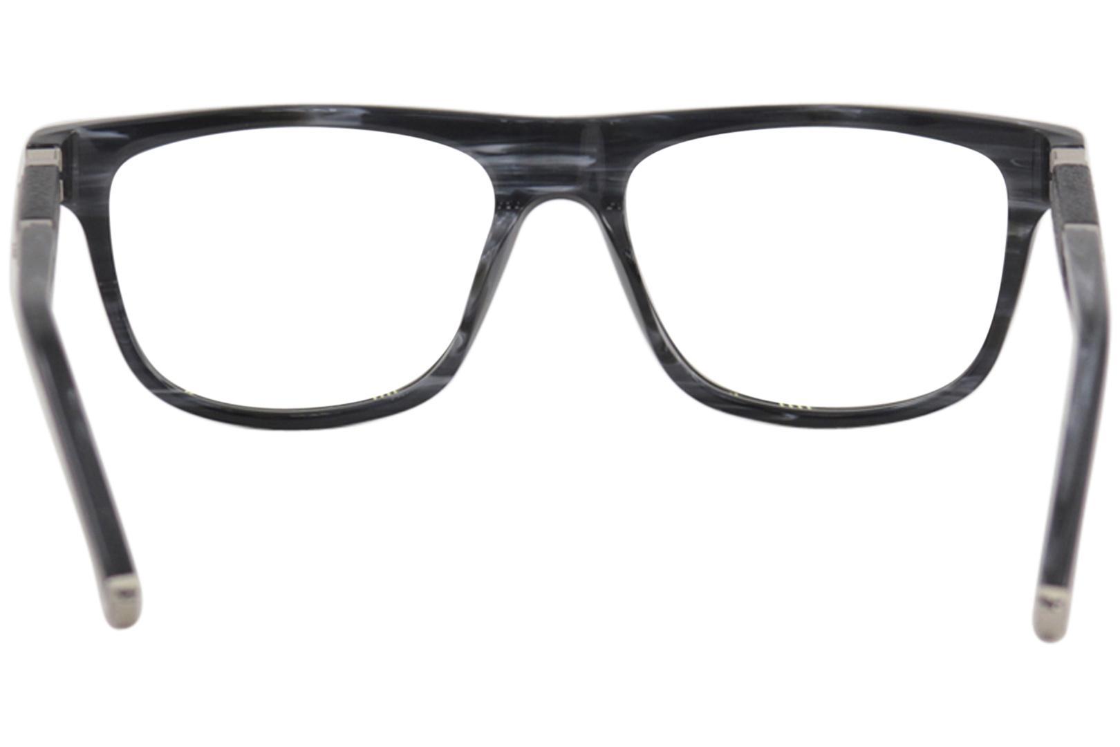 ee95b50ceb Zilli Men s Eyeglasses ZI60003 ZI 60003 Full Rim Optical Frame