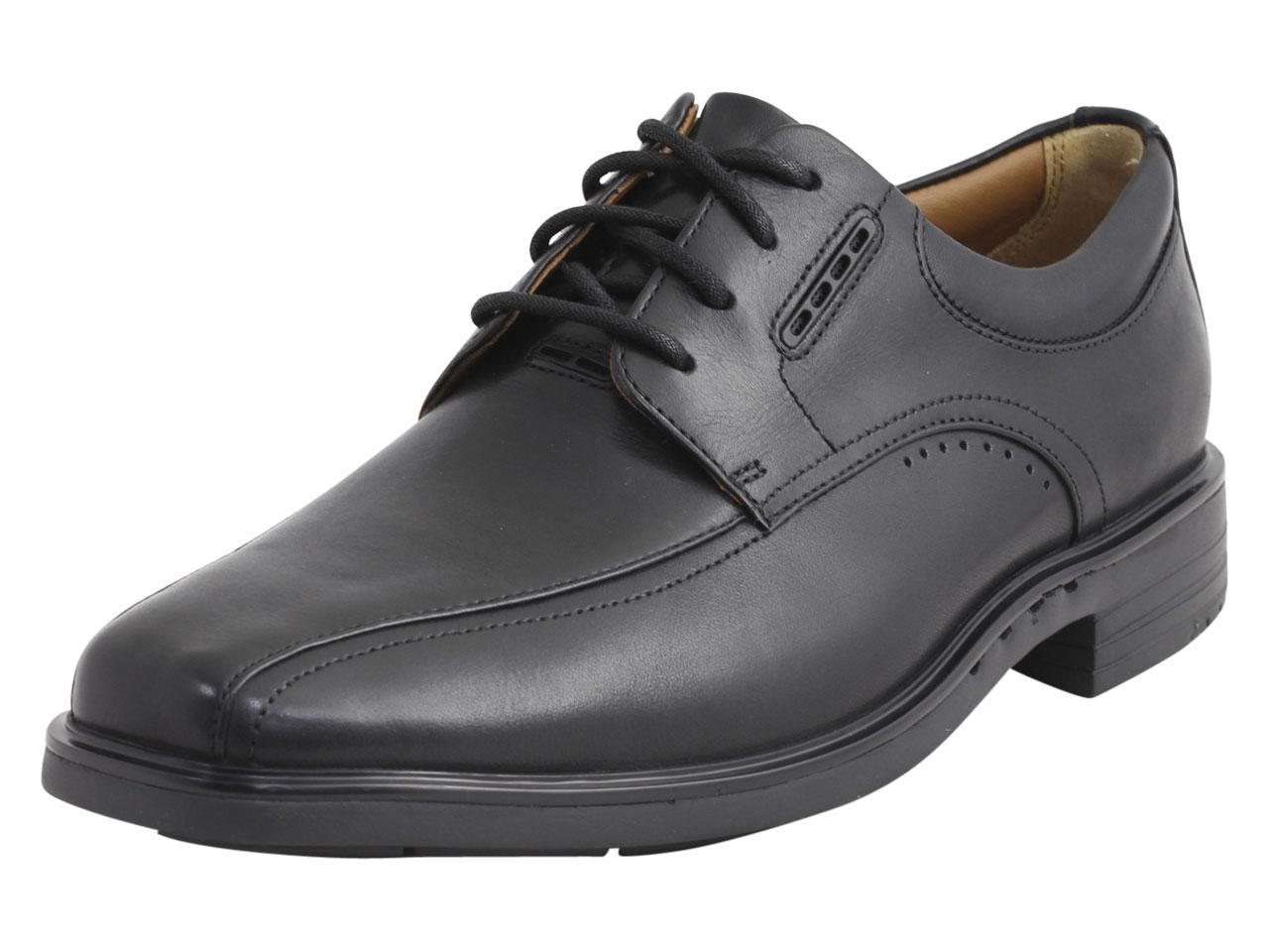 Clarks Unstructured Men's UnKenneth Way Oxfords Shoes