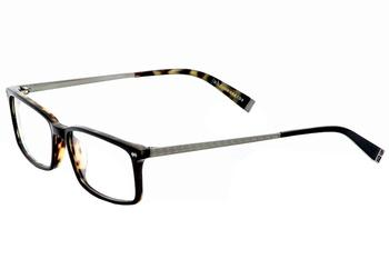 John Varvatos V336 Eyeglasses V-336 Full Rim Optical Frame UPC: