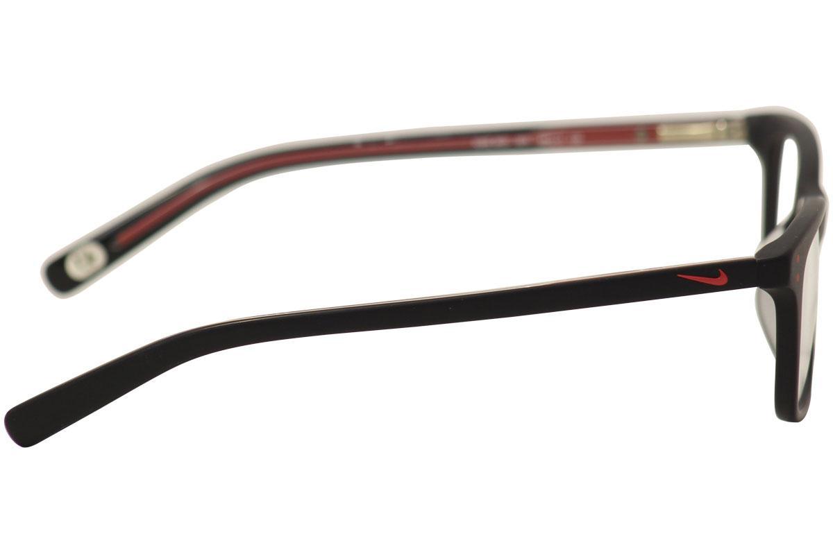 9bd61a83105c Nike Boy's Youth Eyeglasses 4KD Full Rim Optical Frame