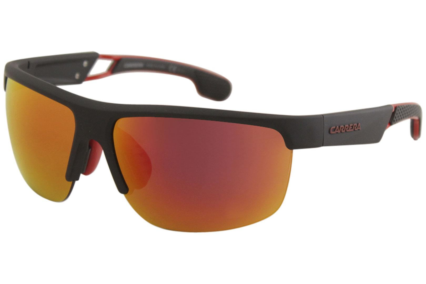 Carrera Men's 4005S 4005/S Fashion Rectangle Sunglasses