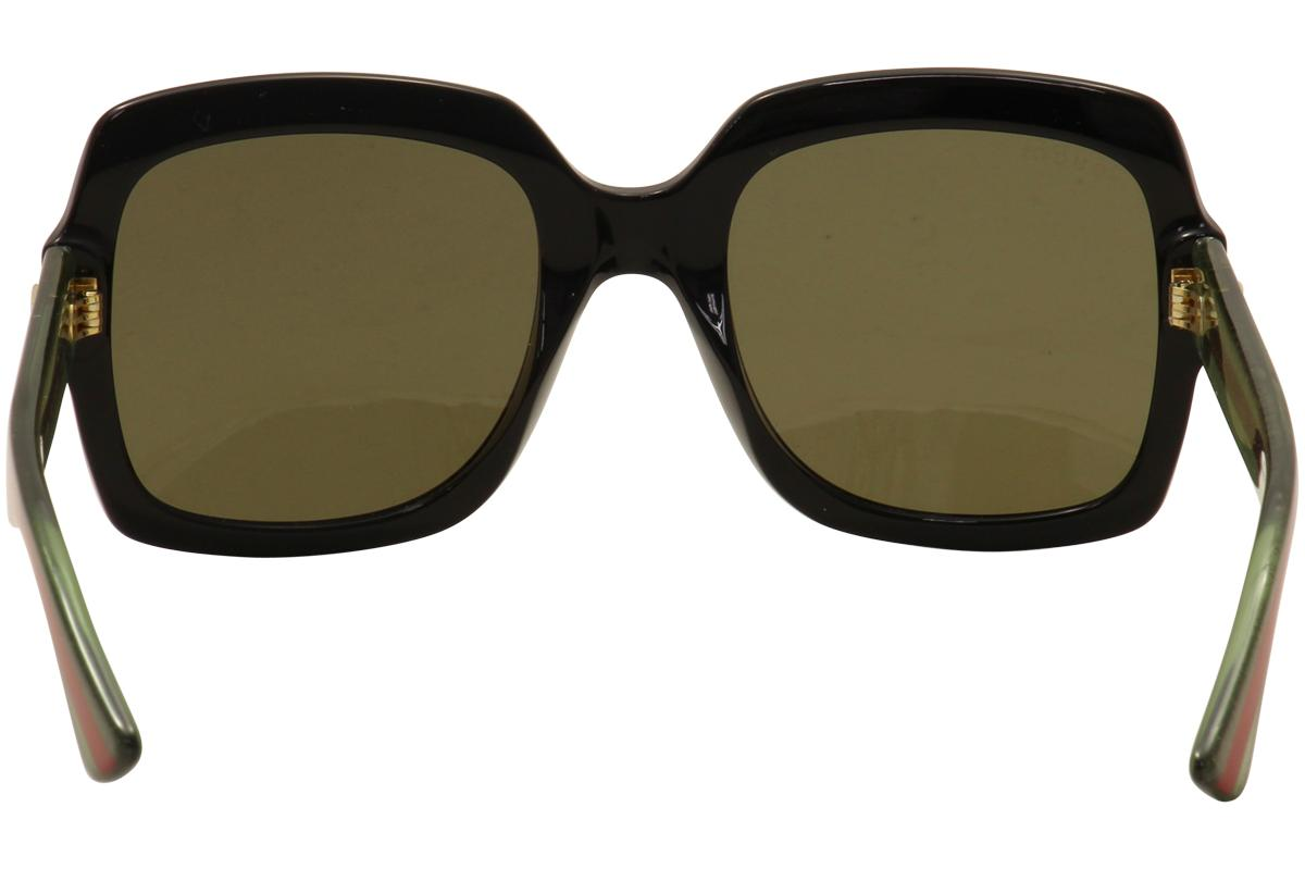 9196187d299 Gucci Women s GG0036S GG 0036 S Fashion Sunglasses by Gucci. Touch to zoom
