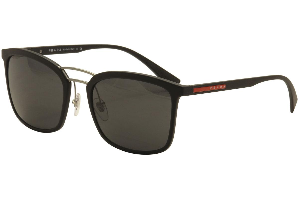 b517b6c7e4b2 Prada Linea Rossa Men s SPS03S SPS-03S Fashion Sunglasses