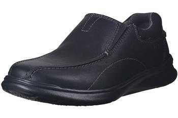 Clarks Men's Cotrell Step Loafers Shoes UPC: