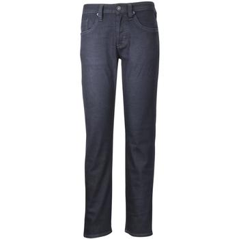 Buffalo By David Bitton Men's Evan-X Slim Straight Stretch Jeans