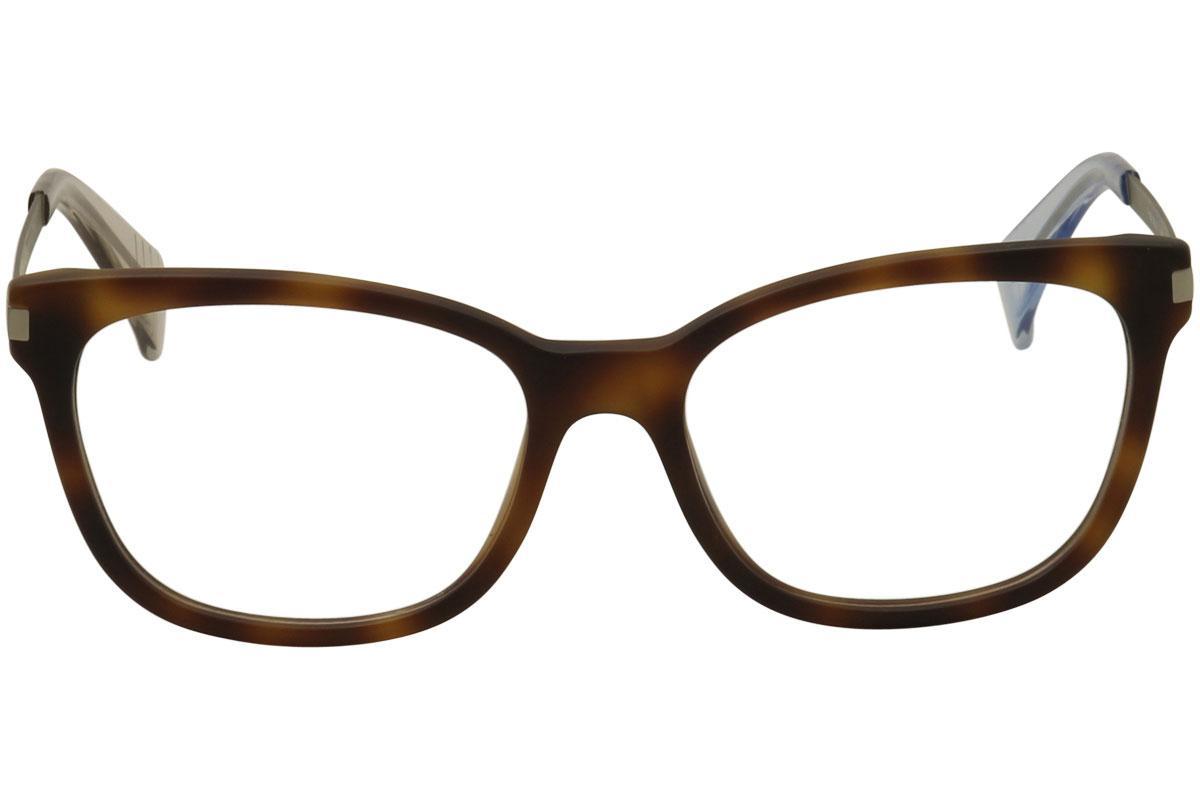 af91222cdb7 Tommy Hilfiger Women s Eyeglasses TH1381 TH 1381 Full Rim Optical Frame