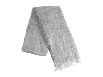 Hugo Boss Men's Nahe Knitted Scarf