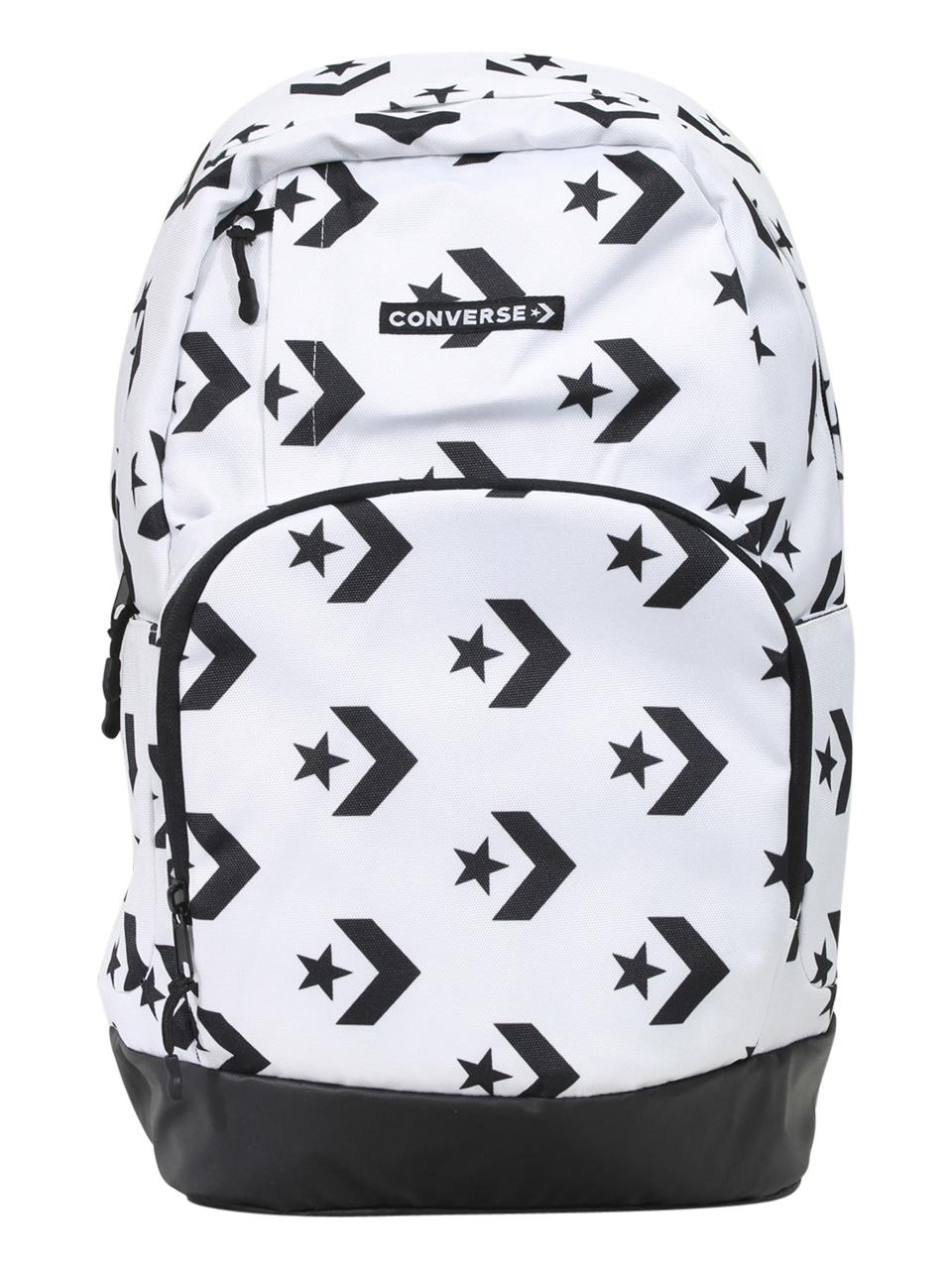 Converse Boy's Star Chevron Backpack