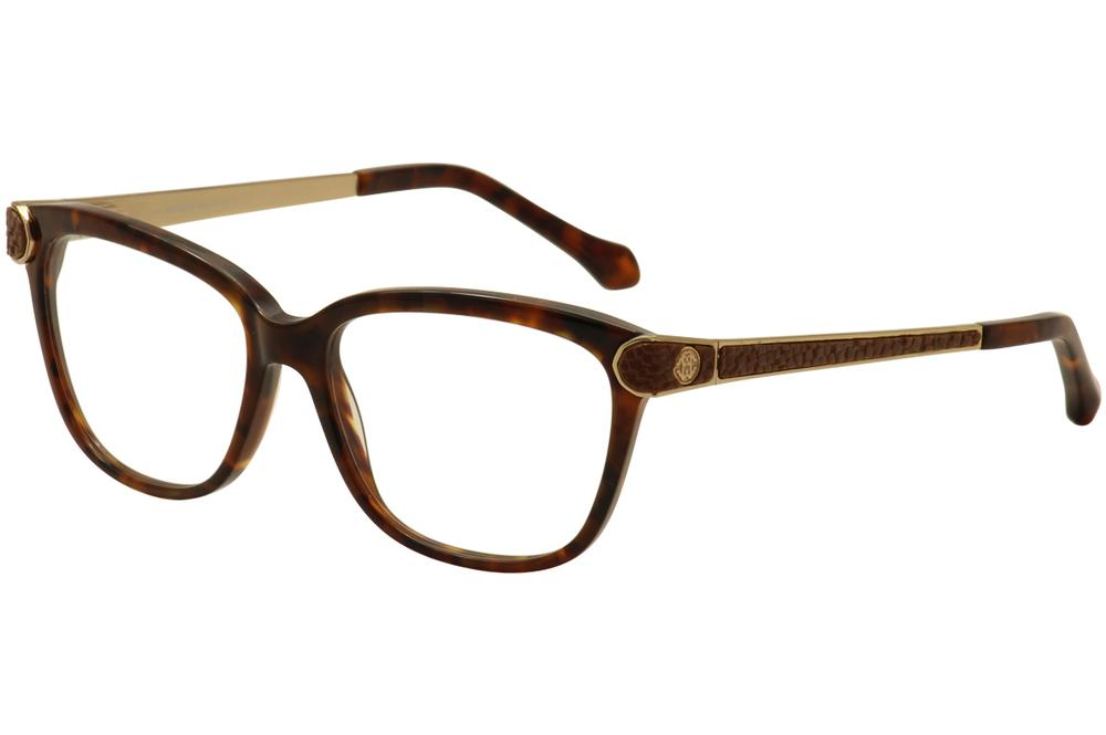 Roberto Cavalli Women\'s Eyeglasses Polaris RC0934 RC/0934 Full Rim ...