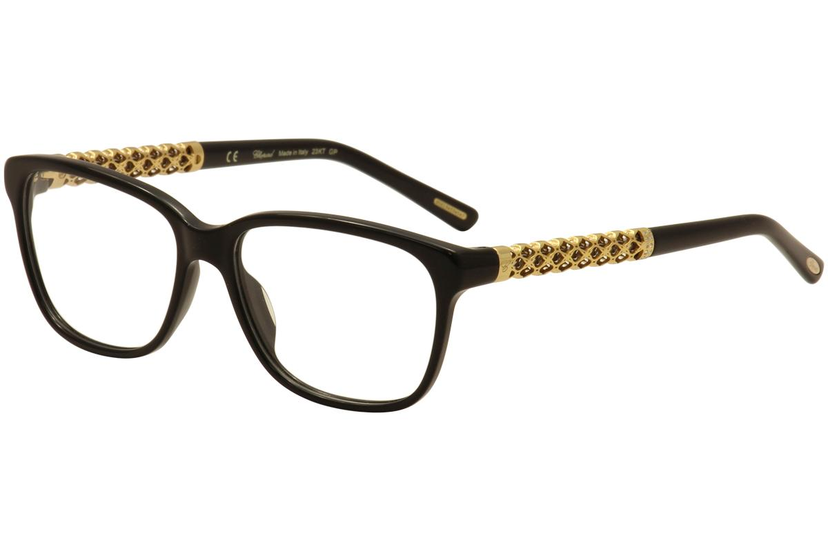 c9a070b14df Chopard Womens Eyeglasses VCH 181S 181   S Full Rim Optical Frame