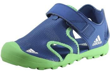 Adidas Little/Big Boy's Captain Toey Sandals Water Shoes UPC: