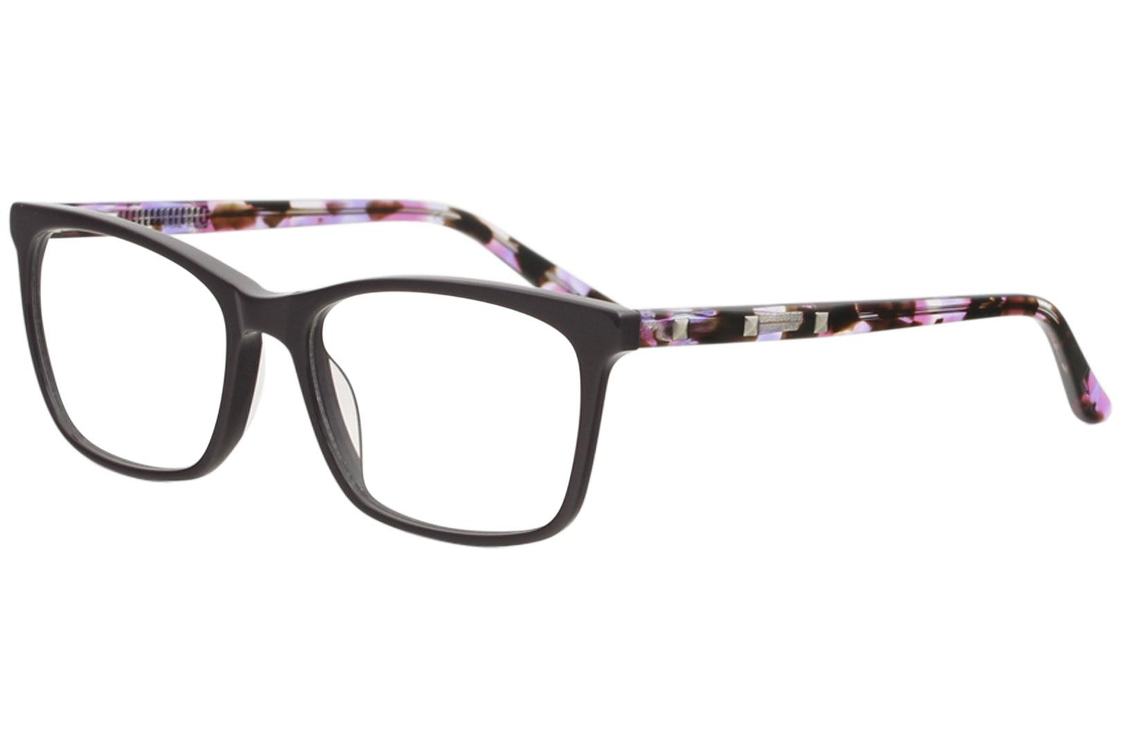 457b4af88c Nicole Miller Women s Eyeglasses NMAntwerp Full Rim Optical Frame by Nicole  Miller. 12345