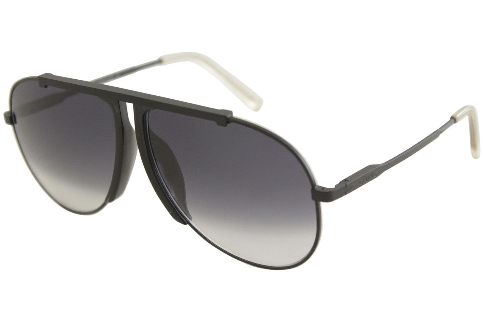 31bc8a18e5e Celine Women s CL40026I CL 40026 I Fashion Pilot Sunglasses