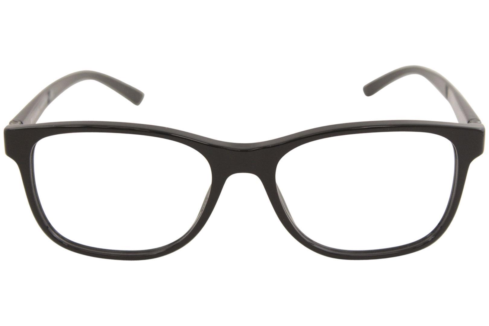 75e4979ca7 Bvlgari Men s Eyeglasses BV3036 BV 3036 Full Rim Optical Frame