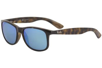 448fe21a13b Ray Ban Men s Andy RB4202 RB 4202 RayBan Sunglasses