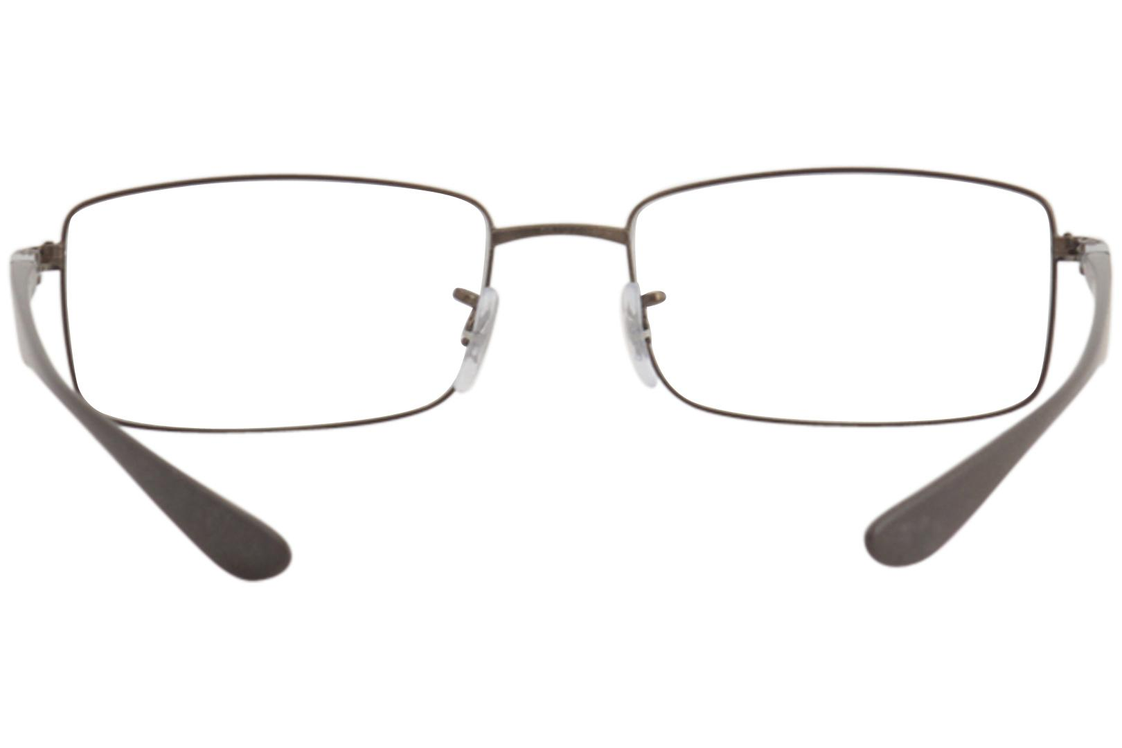 dadcd81019 Ray Ban Men s Eyeglasses Liteforce RX6286 RX 6286 RayBan Optical Frame by  Ray-Ban. 12345
