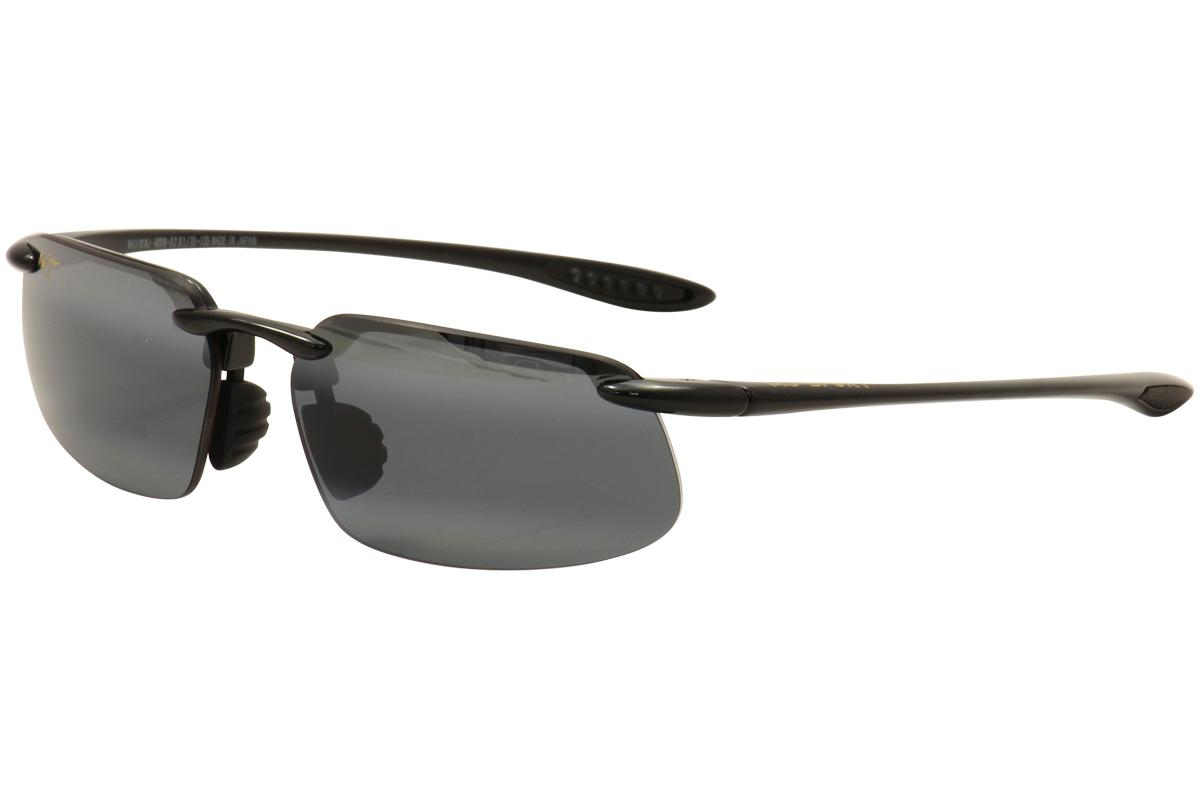 5d23c88510 Maui Jim Kanaha MJ409 MJ 409 Sport Sunglasses