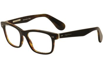 Ralph Lauren Men's Eyeglasses RL 6153P 6153/P Full Rim Optical Frames