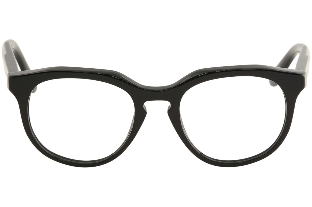 296ea865b2 Prada Women s Eyeglasses Journal VPR13S VPR 13 S 1AB 1O1 Full Rim Optical  Frame by Prada. 12345