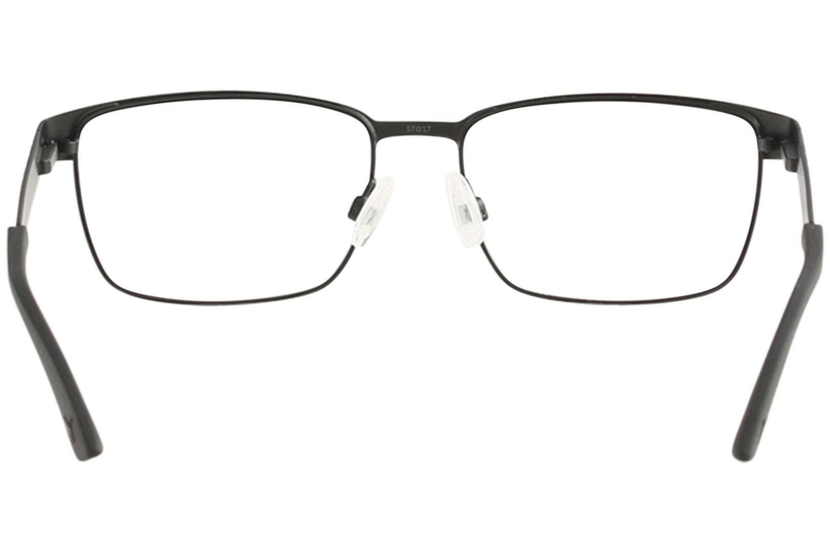 ec7a7cb9699a Puma Men's Eyeglasses PU0050O PU/0050O Full Rim Optical Frame