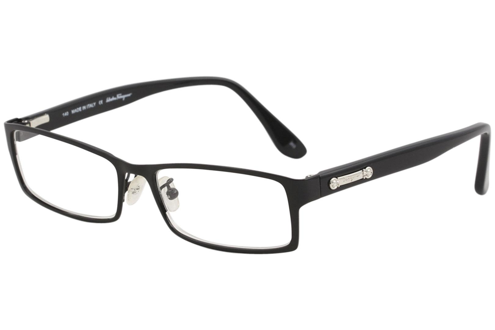 23b1d8d9640 Salvatore Ferragamo Men s Eyeglasses SF2103A SF 2103 A Full Rim Optical  Frame