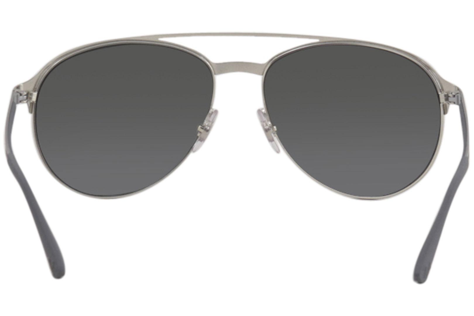 faba42c4b8 Ray Ban Men's RB3606 RB/3606 RayBan Fashion Pilot Sunglasses by Ray Ban