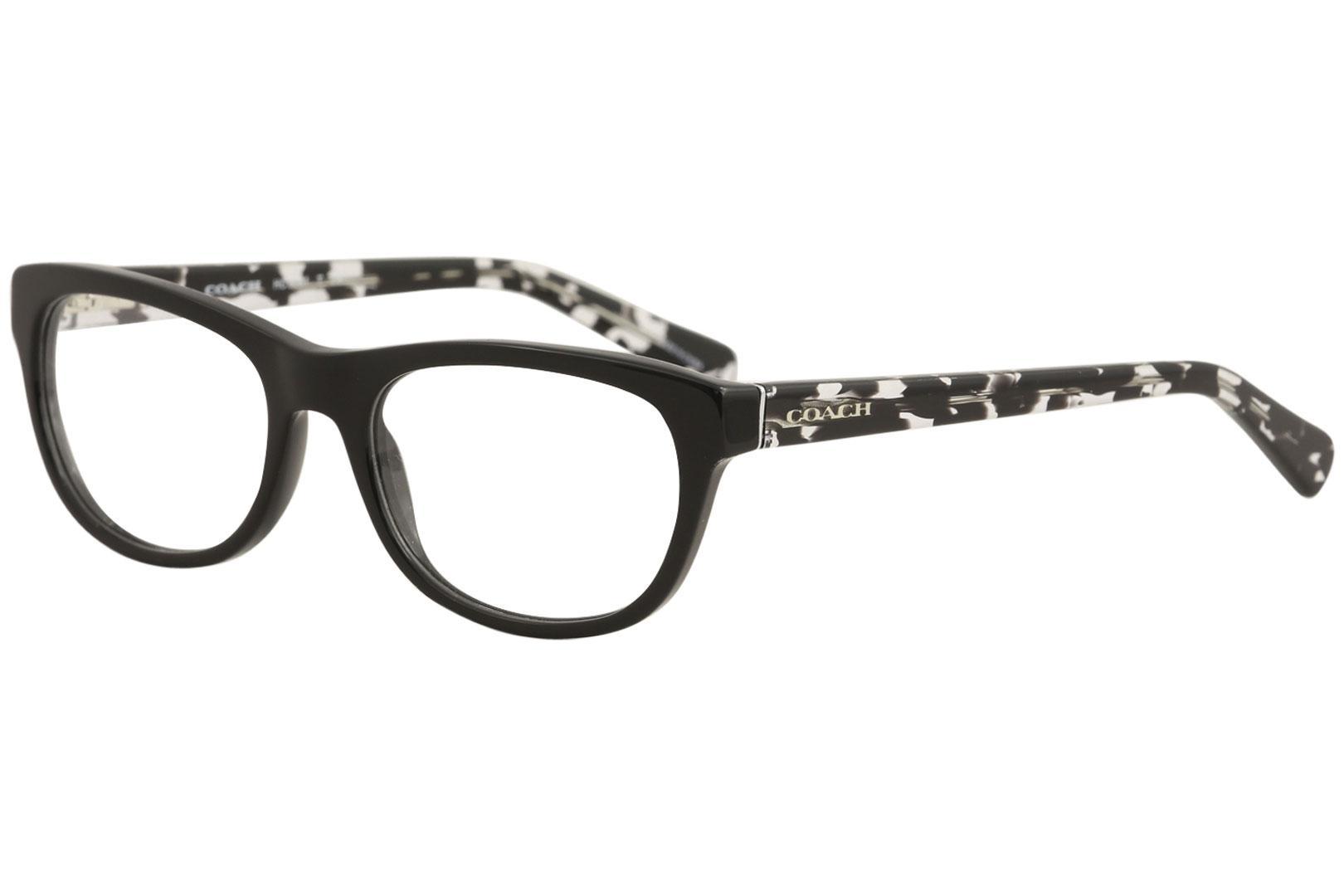 Coach Women\'s Eyeglasses HC6081 HC/6081 Full Rim Optical Frame