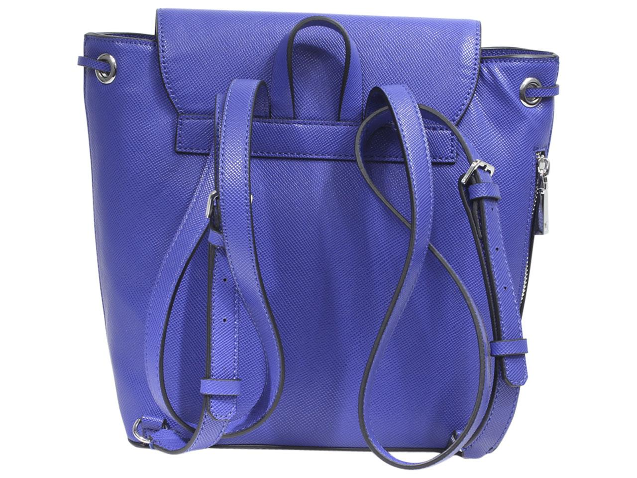 Guess-Women-039-s-Varsity-Pop-Pin-Up-Backpack-Bag thumbnail 13