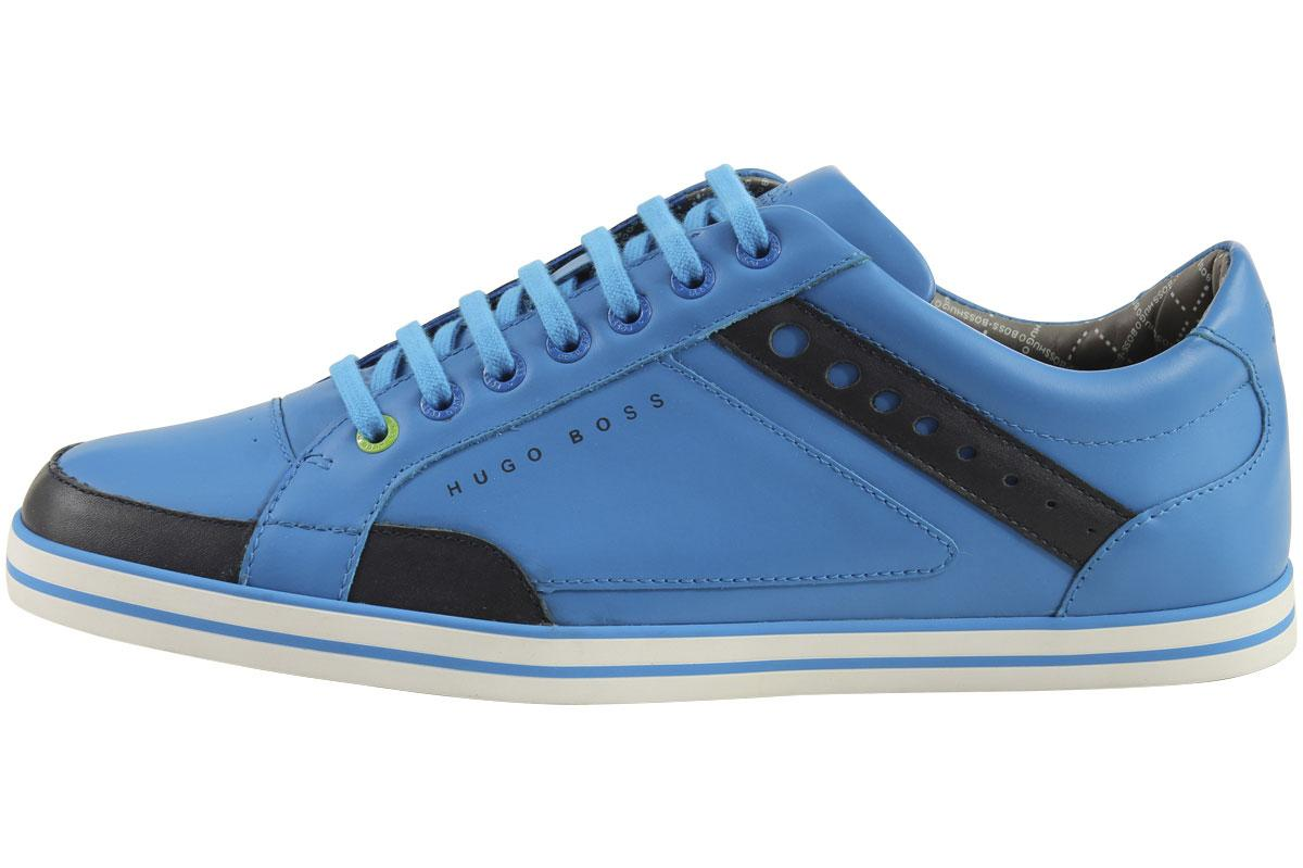 Hugo Boss Men S Sneakers Apache League Shoes 50254494