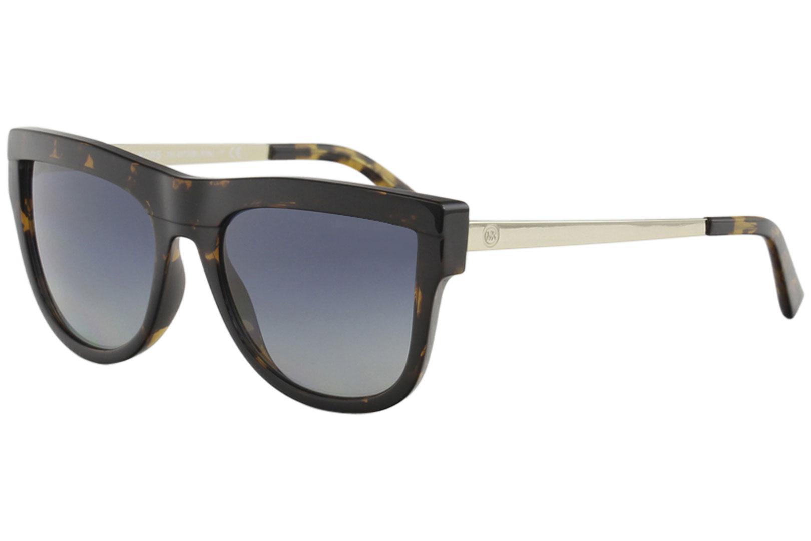 c02efb8490 Michael Kors Women s St.Kitts MK2073 MK 2073 Fashion Cat Eye Sunglasses