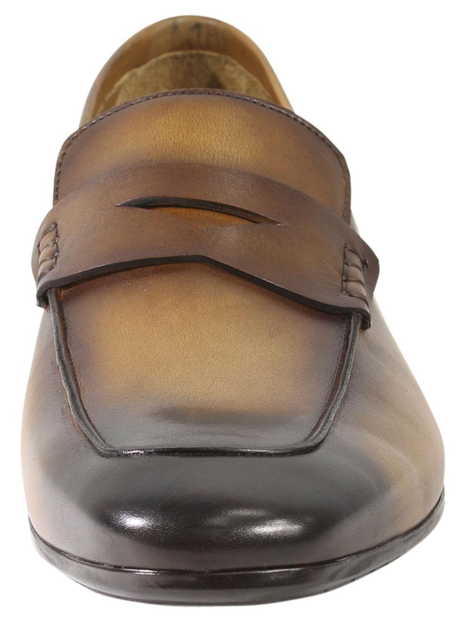 f78b4a51a5e ... Penny Loafers Shoes by Bruno Magli. 1234567