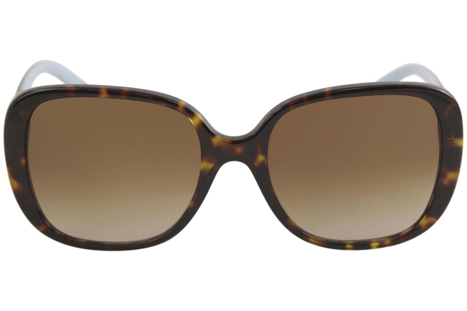 03d47cc033810 Women s TF4137B TF 4137 B Fashion Round Sunglasses by Tiffany   Co.