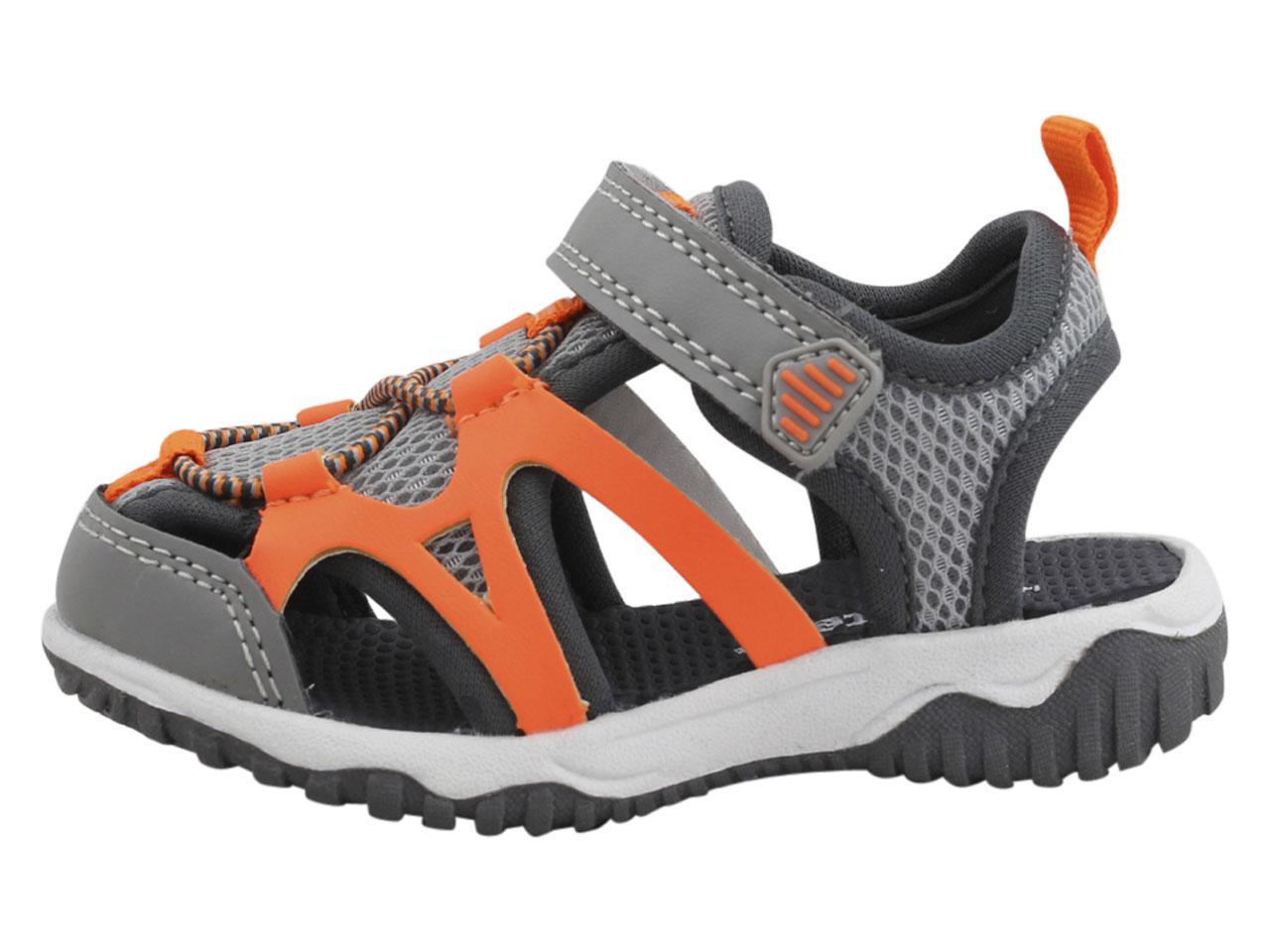 Carter-039-s-Toddler-Boy-039-s-Zyntec-B-Sandals-Shoes thumbnail 15